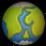 Elvenar World Map