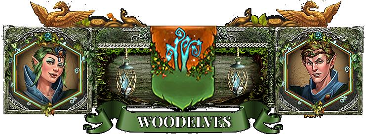Elvenar Woodelves Chapter