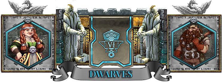Elvenar Dwarves Chapter Guide