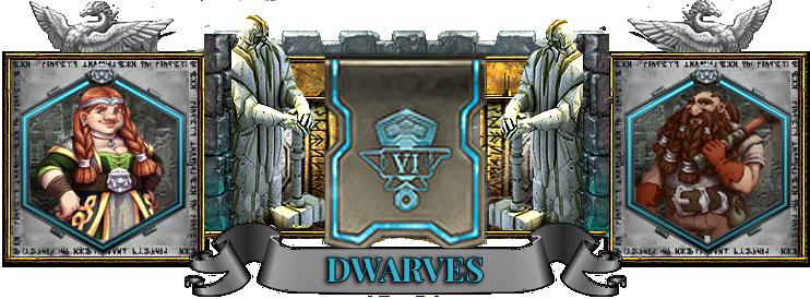 Elvenar Dwarves Chapter Guide