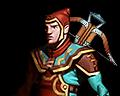 Elvenar Crossbowman II