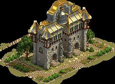 Elvenar Great Bell Spire Ancient Wonder