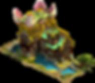 Elvenar Fairy Residence