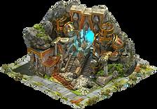 Elvenar Dwarven Portal