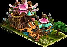 Elvenar Fairy Armory
