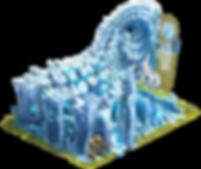 Elvener Winter Event 2017 Three Glacier Giants