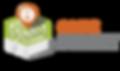 Logo GameSmart (texte côté+Game oran