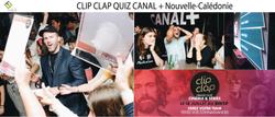 Clip Clap Quiz