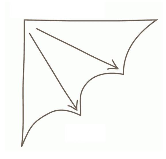 zanflare-how to make Halloween bat costume