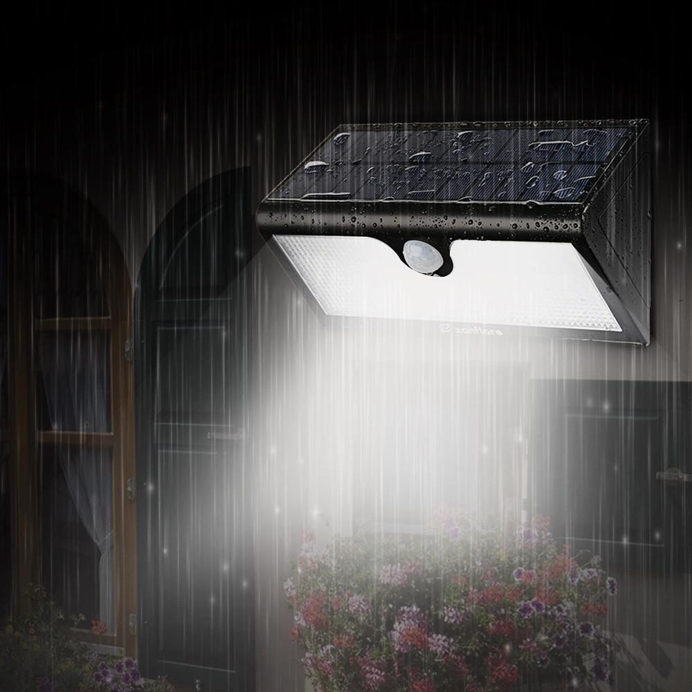 IP44 waterproofing grade