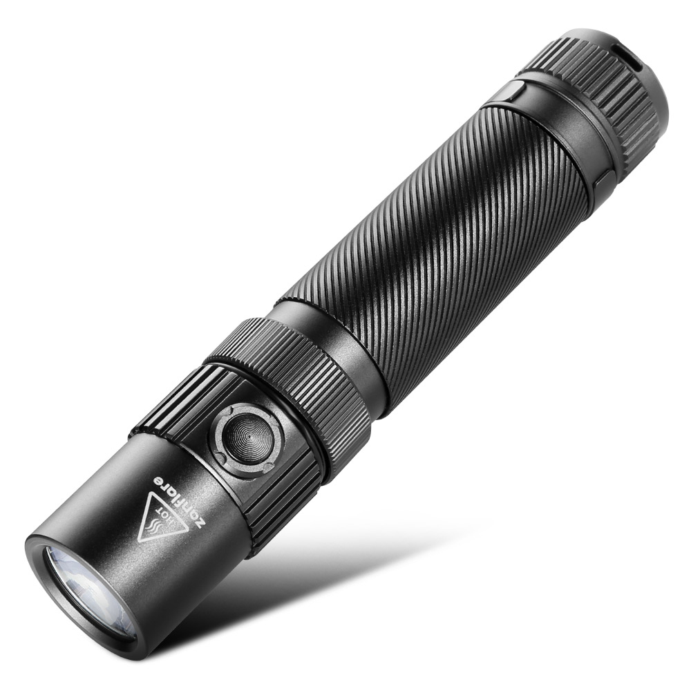 zanflare F1 Flashlight