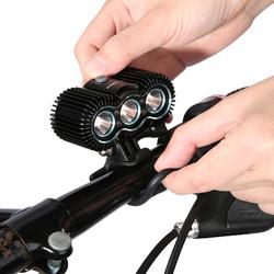 Bike Light Waterproof
