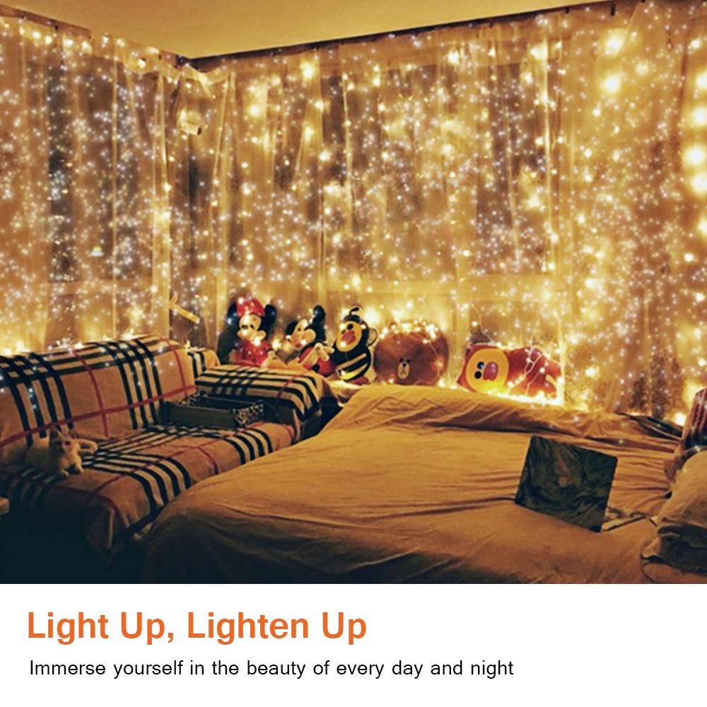 12V Curtain Light