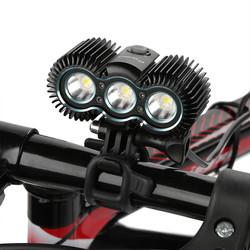 LED Bike Light Indicator