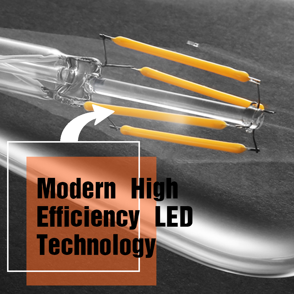 Dimmable Filament Lamp