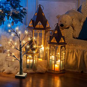 zanflare's lamp