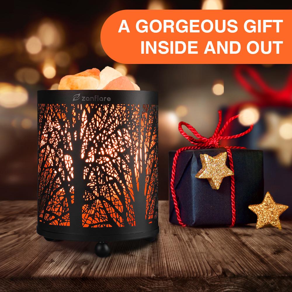 Salt Lamp Gift