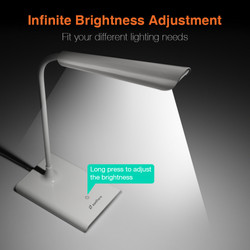 Table Lamp Study
