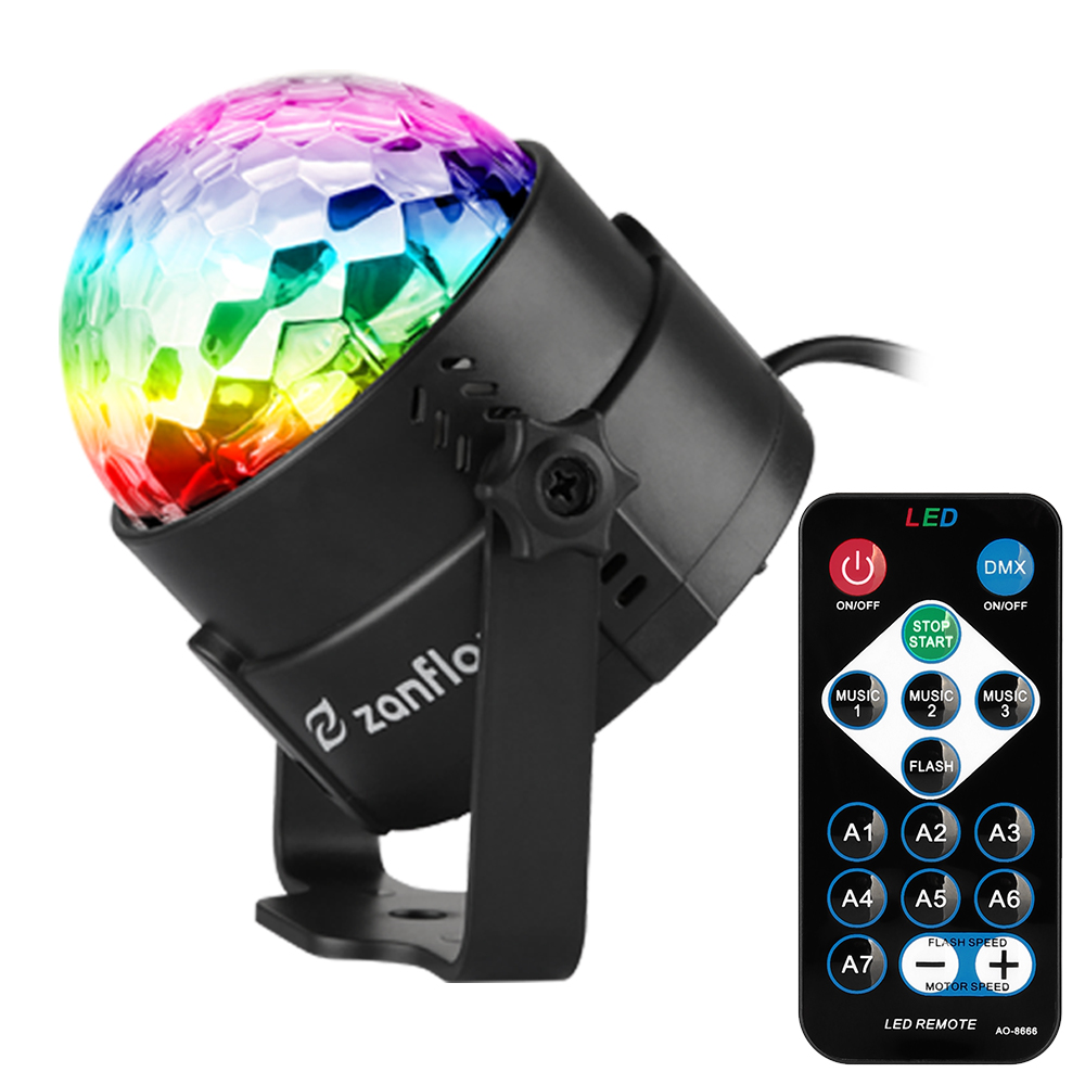 Zanflare LED Party Light  ​