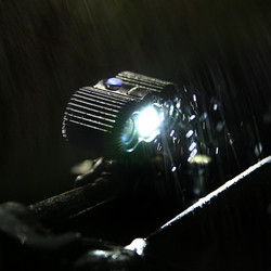 Bike Lights For Night Riding