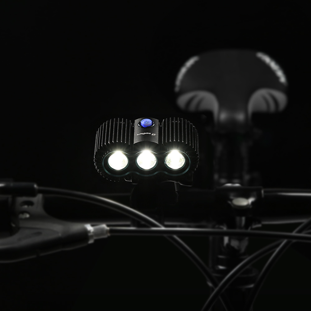 Bicycle Light