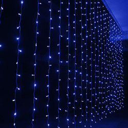 Curtain Strip Light