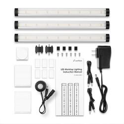 zanflare LED Undercabinet Light