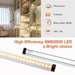 Cabinet Light Strips