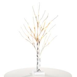 白桦树灯 主图