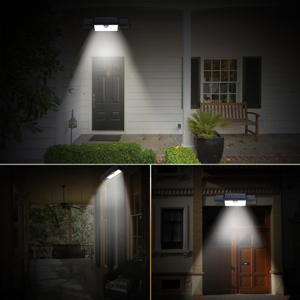 Yard Light Automatic