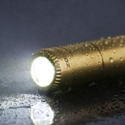 LED Flashlight Waterproof