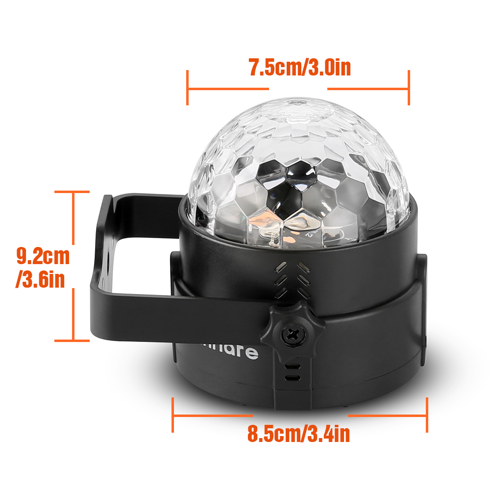 LED Party Light Mini