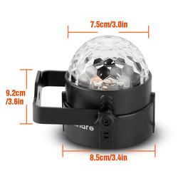 LED Party Light Mini