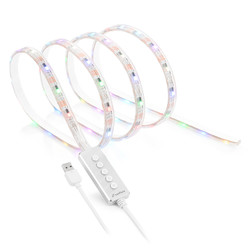 Multicolor LED Lighting Strip