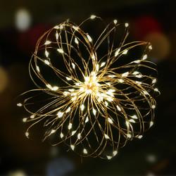 zanflare Solar Copper String Light