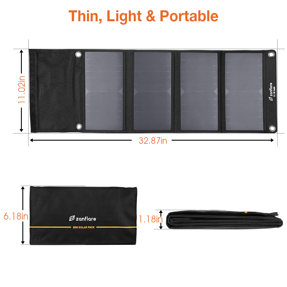 Solar Charger IC Protection