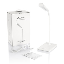 LED Table Lamp Power