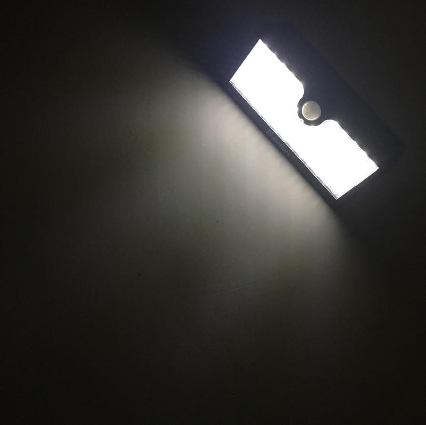 Three Lighting Modes