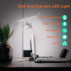 LED Table Lamp USB