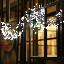 LED Outdoor String Ball Light