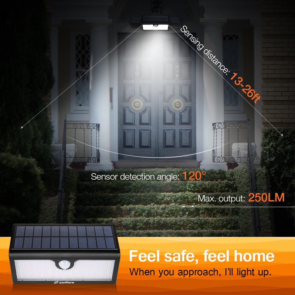 Solar Yard Light