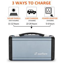 300W Portable Power Bank