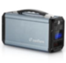 zanflare Portable Generator