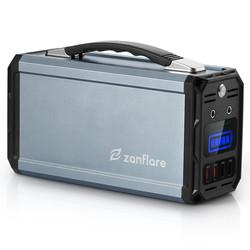 120V Output Portable Generator