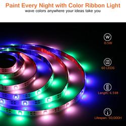 LED Strip Timer