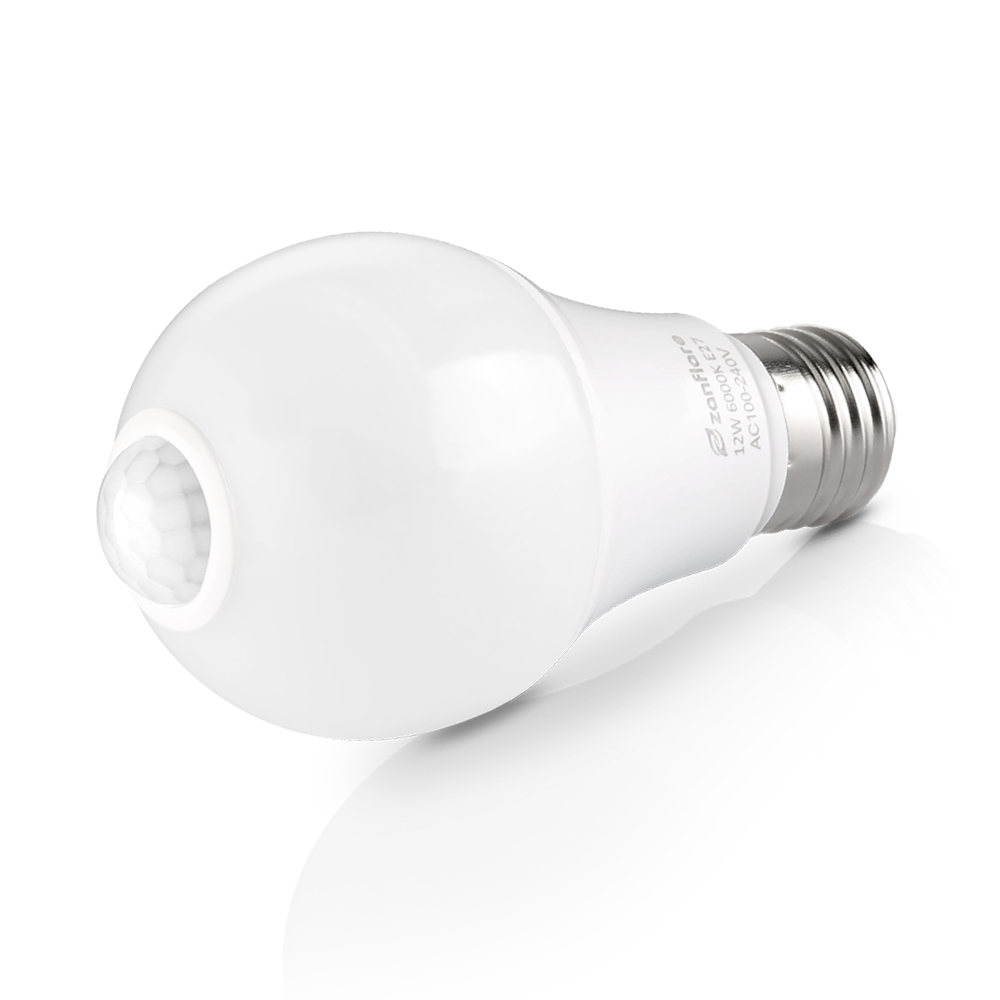 zanflare Motion Sensor Light Bulb