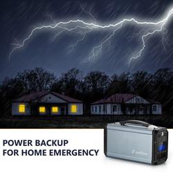 Power Bank Safe