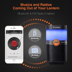 Bluetooth Light