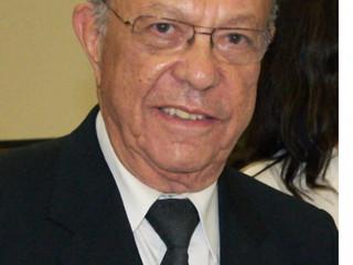 Conselho lamenta o falecimento do arquiteto Waldecy Pinto