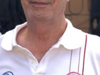 Náutico lamenta morte de José Amaury Borges de Morais